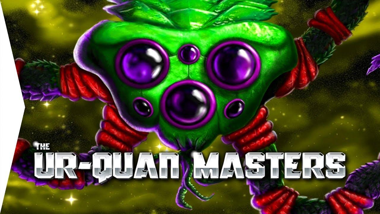 Master Quan