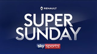 This is the new premier league intro used by sky sports for their show super sunday. same shows 'friday night football' and 'satu...