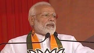 Helplessness to watch Kartarpur Sahib through binoculars is being eliminated PM Modi