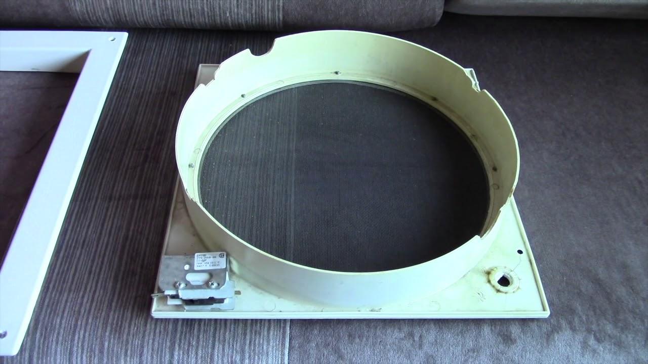 install fan reversing switch on fantastic vent fan