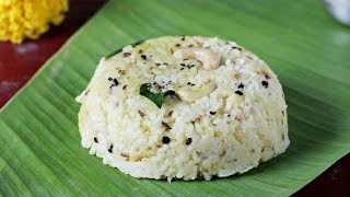 Ven pongal recipe |  How to make khara pongal | pongal recipe
