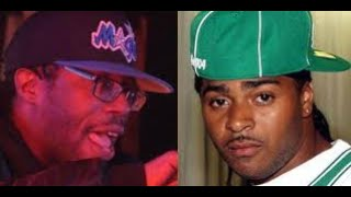 "UNKASA On Getting Phone Call When Stack Bundles Died ""He Told Jim Jones He Needed Out Of New York"""