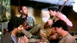 Laraman Dumbora Parrty Sayed Abad Terps Wardak