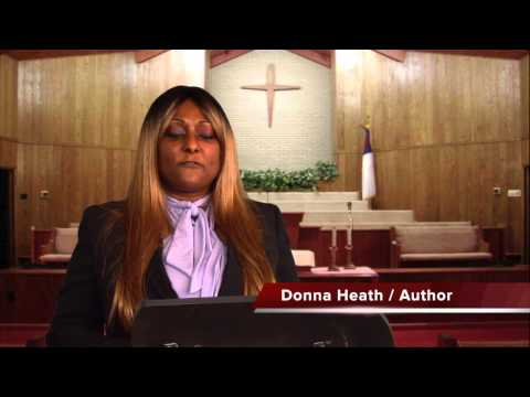 New Jerusalem Healing Ministry. Donna Health - Show 3