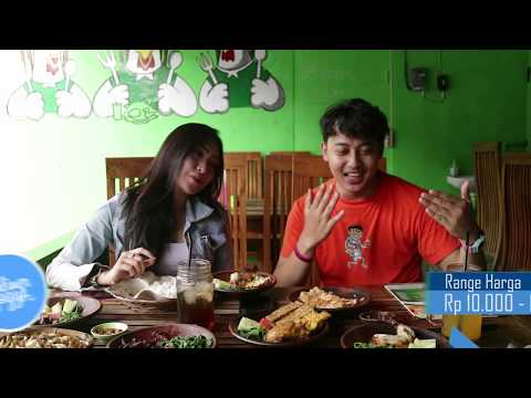 penyetan-enak-di-seturan-ft-rond-weasley-dan-devi-nawangsari-|-warung-dapur-jowo-|-kuliner-jogja