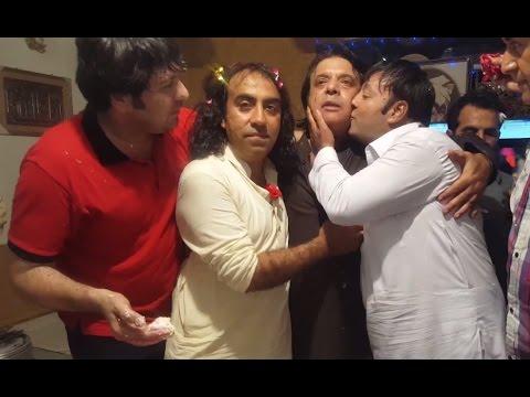 Shahid Khan, Jahangir Khan, Dilber Munir, Swaty - Director Arshad Khan