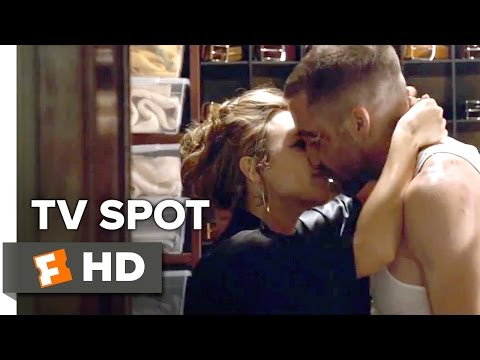 Southpaw TV SPOT - Life (2015) - Jake Gyllenhaal, Rachel McAdams Movie HD
