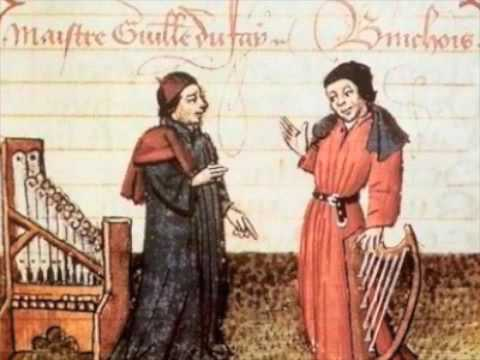 Music of the Burgundian school
