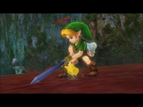 Download Youtube: Hyrule Warriors - All Character Entrance Animations (DLC Included)