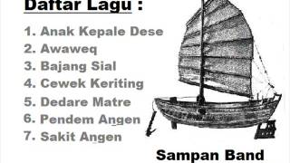 Download Mp3 Sampan Band