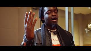 Consuming Fire - Josh Tutu (Live Perfomance)