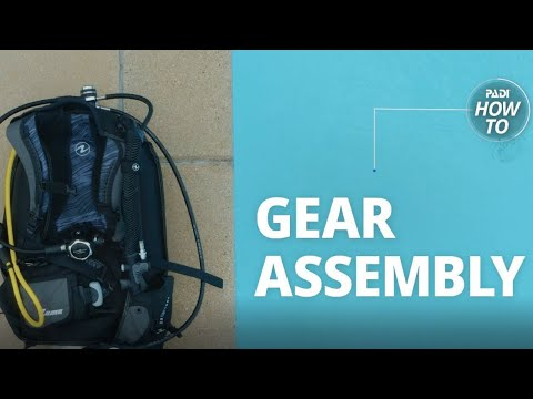 How To | Gear Assembly