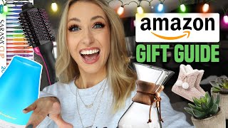 AMAZON MUST HAVES & CHRISTMAS HOLIDAY GIFT GUIDE!!