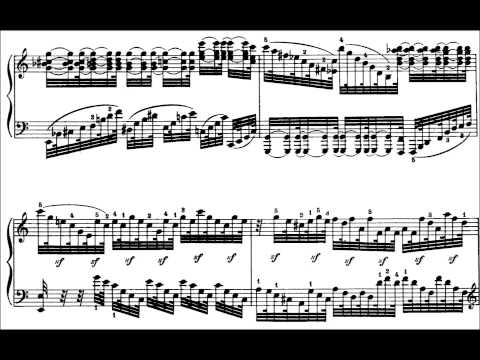 Beethoven: Sonata No.32 in C Minor (Pogorelich)