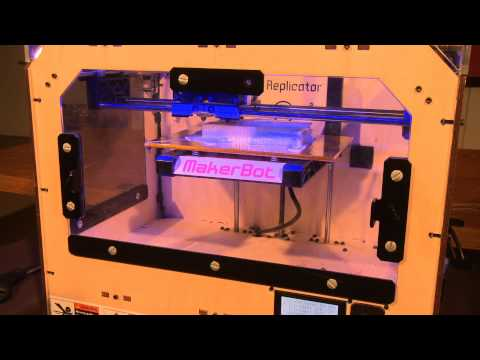 Fallingwater House 3D Print