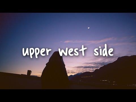 king princess - upper west side // lyrics