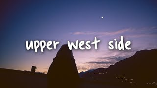 king princess - upper west side // lyrics
