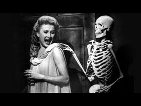 haunted house by chris kevin the comics 1959 vintage halloween music