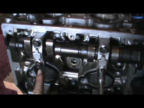 Subaru EJ20 Engine | Engine Review
