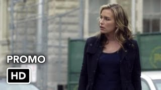 "Covert Affairs 5x04 Promo ""Silence Kit"" (HD)"