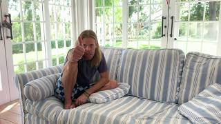 Taylor Hawkins & The Coattail Riders - Middle Child - Behind the Song