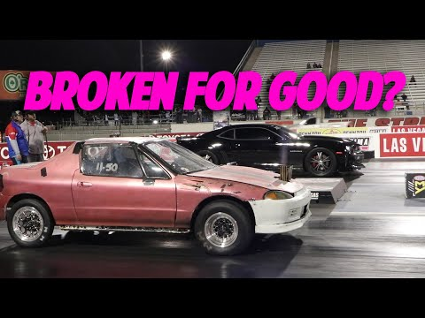 WE BROKE BROKE THE PINK WIDOW EP. 22