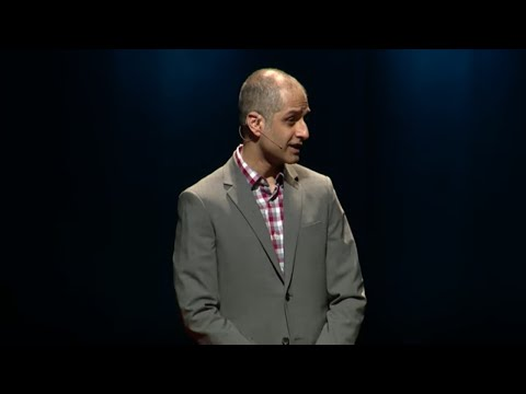 Stroke Therapy: A blueprint for team science   Shahid Nimjee   TEDxOhioStateUniversity