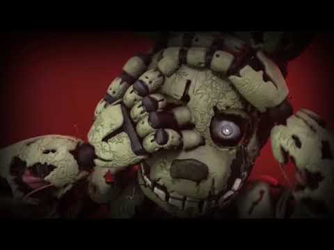 [FNAF SFM] Believer (Kaskade Remix) - Edit by Jaden Williams