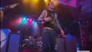 Atreyu - The Crimson Live @ AOL High Quality by 0mitchrocks0