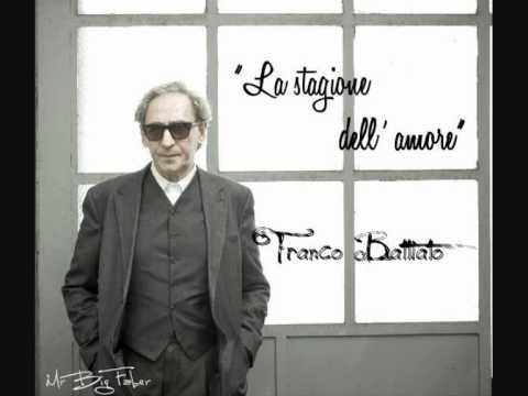 Franco Battiato -