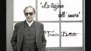 """Franco Battiato - """"La stagione dell"""