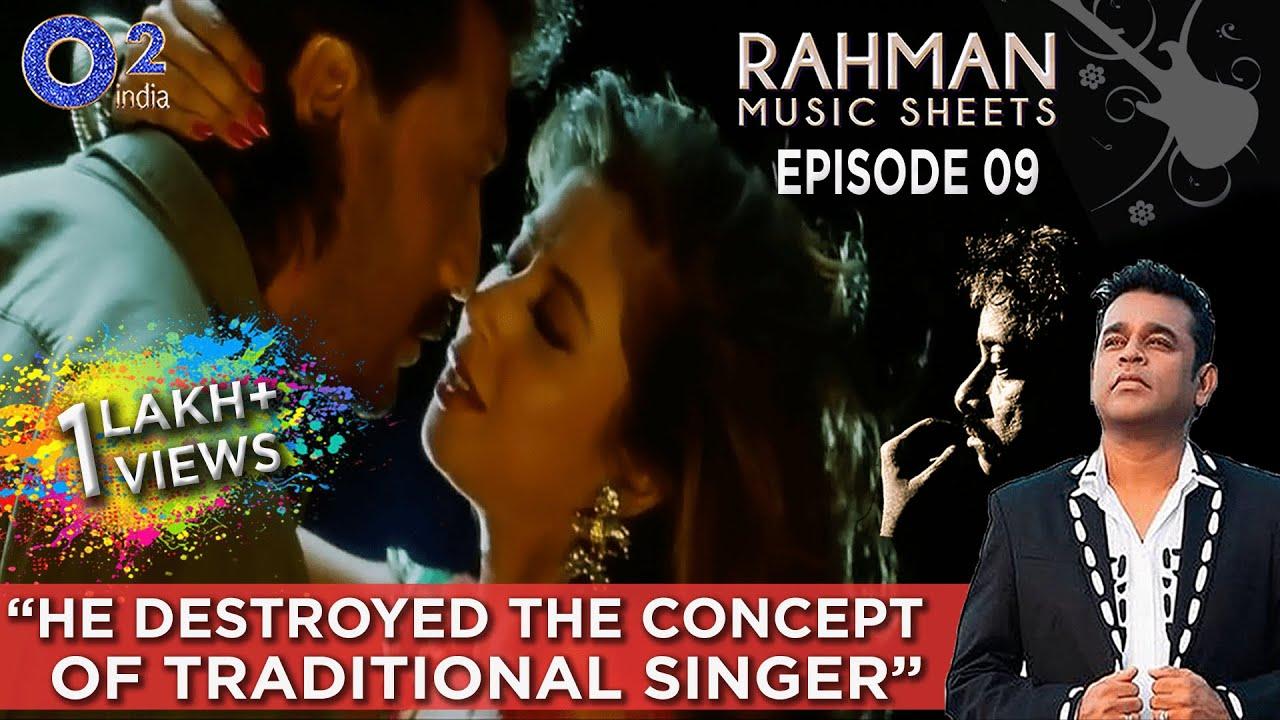 Download Rahman Music Sheets – Episode 9 | Rangeela – How Ram Gopal Varma got Rahman in exchange offer?
