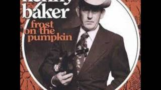 Bluegrass In The Backwoods~Kenny Baker.wmv