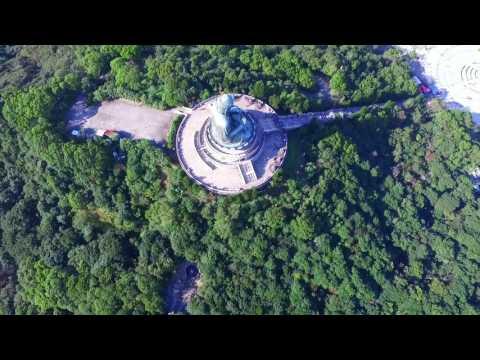 DJI PHANTOM (Lantau Island)