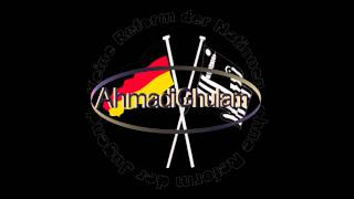 Ek Awaz Par - Tarana Trana - Zafar Khokar - Islam Ahmadiyya - AhmadiGhulam