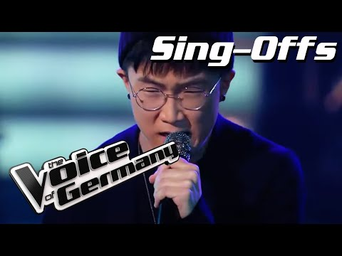 Post Malone - Better Now (Sion Jung) | The Voice of Germany | Sing Off