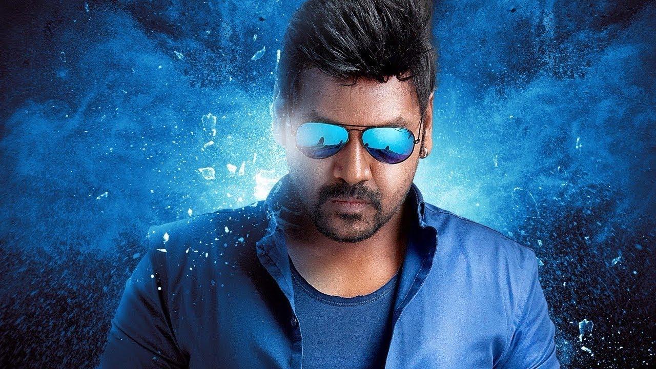 Download Nazar Ke Saamne - Raghava Lawrence Tamil Blockbuster Hindi Dubbed Movie | South Hindi Dubbed Movie
