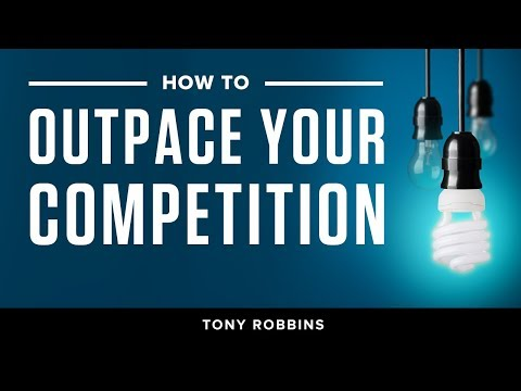 Business Innovation, Improve Your Business with Strategic Innovation | Tony Robbins