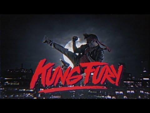 Kung Fury en Español