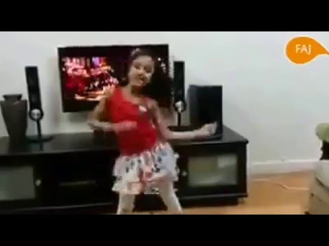 Tu Tu Tu Tu Meri song  from 'Bang Bang' movie dance by a girl