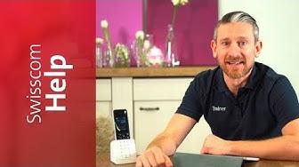 Wie aktiviere ich den Callfilter im neuen Swisscom Festnetz? - Swisscom Help