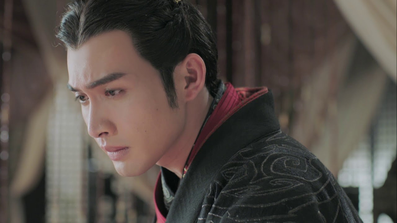 THE KING'S WOMAN Ep 11   Chinese Drama (Eng Sub)   HLBN Entertainment