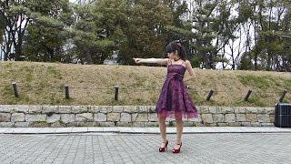 2016.03.13-いのうえまなみ 城天あいどるストリート vol.5@大阪城公園 -...