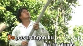 Jimmy Palikat - Tanak Kampung (Dusun Version) Karaoke.DAT