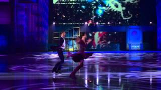 Ледовое шоу И. Авербуха в Сочи! «Огни большого Города»