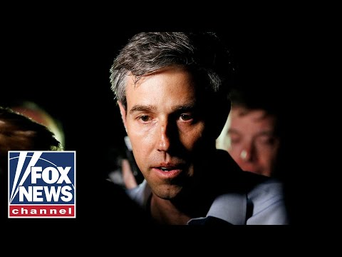 Reuters held a Beto story until after his Senate bid