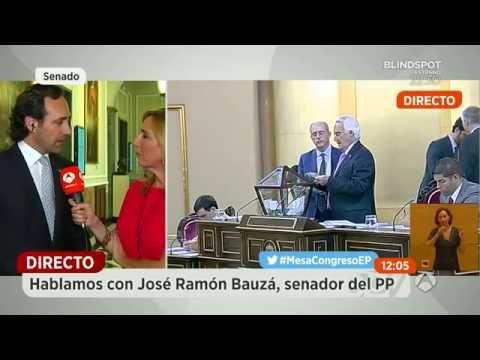 Entrevista en el programa espejo p blico de antena 3 19 for Antena 3 espejo publico programa hoy