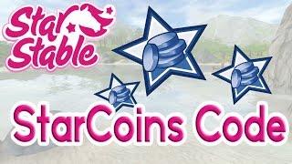 Star Stable  | Noch ein Star Coins Code