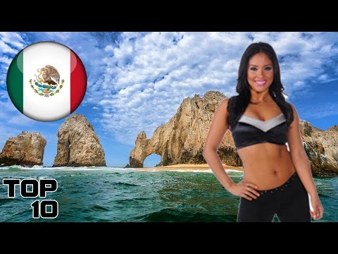 Top 10 Mexico Surprising Facts