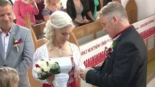 Tunde & Attila wedding highlights by Nova Film Studio